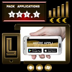 LudiQ crée votre application smartphone